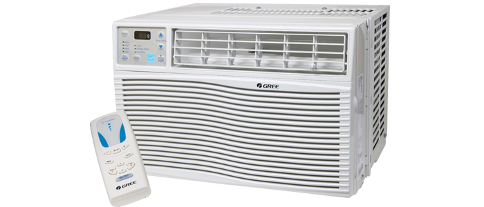 Mr Cool Gt Air Conditioning Gt Window Gt 12 000 Btu Electronic